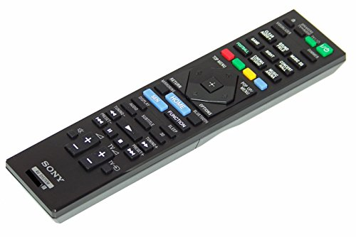 OEM Sony Remote Control Originally Shipped With: BDVN5200W, BDV-N5200W, BDVN9200W, BDV-N9200W, BDVN7200W, BDV-N7200W