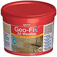 EverBuild Geo Fix All Weather Paving Joint Compound Natural Stone