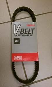 Yamaha 89X-17641-01-00 V-BELT; 89X176410100