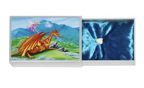 Tooth Fairy Box - Dragon