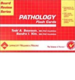 [(BRS Pathology Flash Cards)] [Author: Todd A. Swanson] published on (September, 2002)