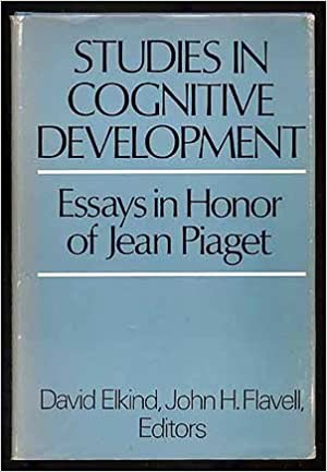 Studies In Cognitive Development Essays In Honor Of Jean Piaget  Studies In Cognitive Development Essays In Honor Of Jean Piaget David And  John H Flavell Editors Elkind  Amazoncom Books Business Plan Writers In Dallas Tx also Business Plan Writers Mn  Thesis Statement Narrative Essay