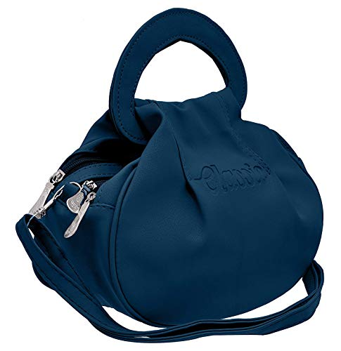 Sleema Fashion Fancy Stylish Elegant Women's Cross Body Sling Bag