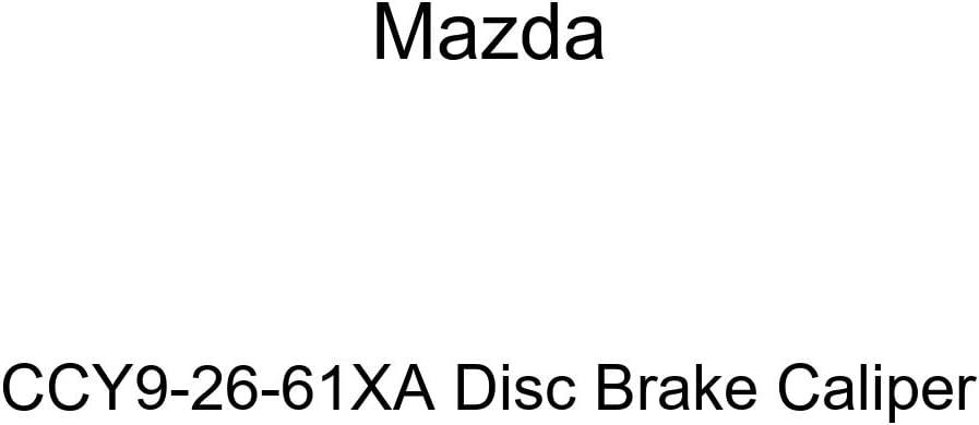 Mazda CCY9-26-61XA Disc Brake Caliper