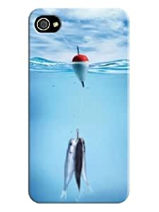 2014 New fashionable Design For TPU New Style iphone 4/4s Best Logo Hard Case