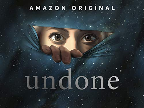The Evolution of Undone