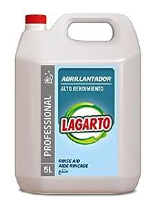 Lagarto Abrillantador Lavavajillas Alto Rendimiento Profesional ...