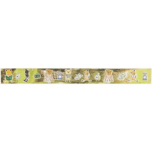 SEAL-DO Design Masking Tape ks-dt-10004