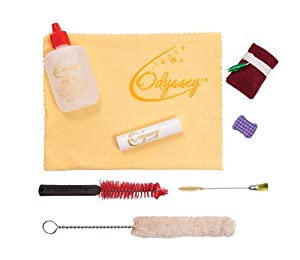 Odyssey Wood Clarinet Care Kit