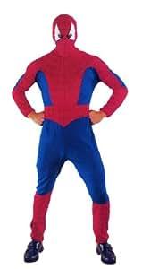 Disfraz Adulto SPIDER HOMBRE ARAÑA