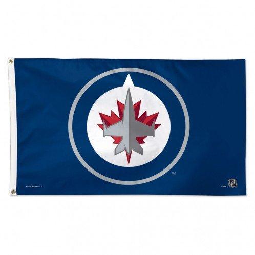 NHL Winnipeg Jets 3-by-5 foot Flag