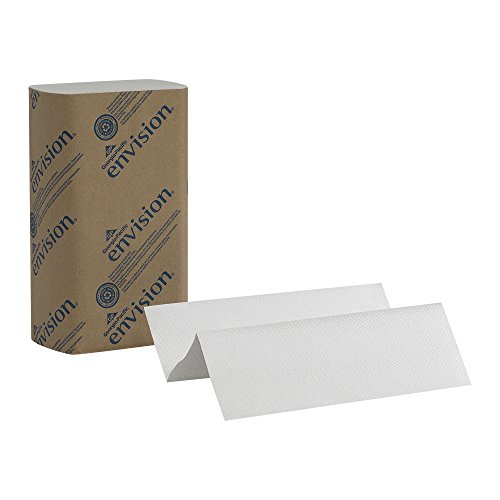 georgia-pacific-envision-24590-white-multifold-paper-towel-94-length-x-92-width-case-of-16-packs-250