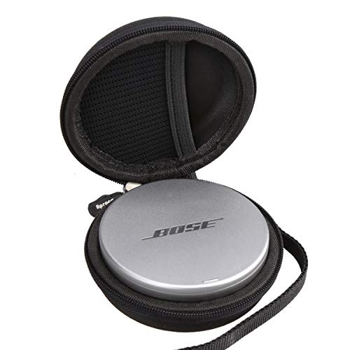 (Aproca Hard Travel Storage Case Bag Fit Bose Noise Masking Sleepbuds (Black))
