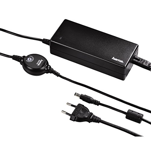 Hama Universal-Notebook-Netzteil, 15-24 V/90 W