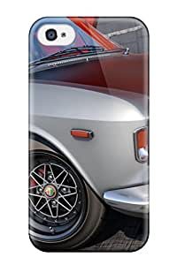 Jimmy E Aguirre's Shop Iphone 4/4s Case Cover Skin : Premium High Quality Alfa Romeo Giulia Case