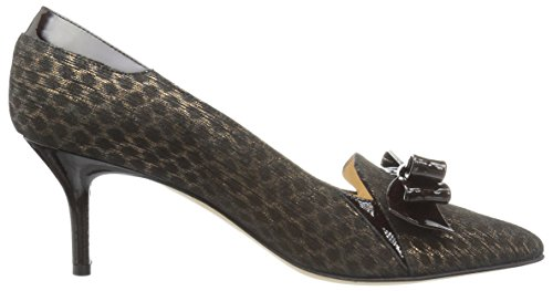Amalfi by Rangoni Womens Piega Dress Pump Bronzo U3YDn