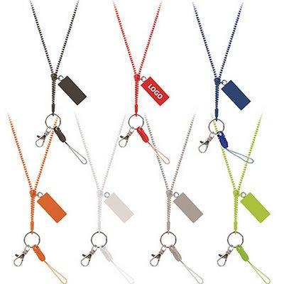 Subito disponibile Sofort Sofort Sofort Verfügbar 14 Stück-Halter mit Zip Reißverschluss Schlüsselanhänger Karabiner 2693aa