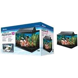 Aqueon 17750 Basic Kit Aquarium