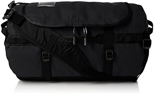 The North Face Base Camp Duffel - TNF Black Small (Base Camp Storage)