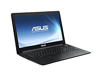 ASUS F502CA-XX018H ordenador portatil - Ordenador portátil (Portátil, Negro, Concha, Intel® Pentium®, BGA1023, L2): Amazon.es: Informática