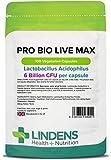 Probiotic Max - High Strength 100 Tablets (probiotic + prebiotic)