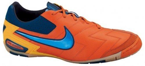 Nike Men Zoom 5 T-5 FS palasport ball base scarpa 344917-844 (taglia 4)