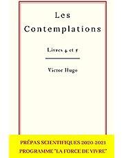 Les Contemplations, Livres 4 et 5 - Prépas scientifiques 2020-2021