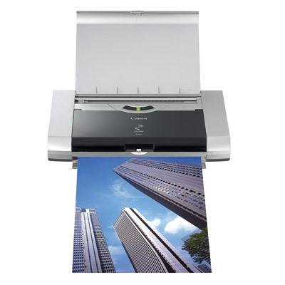 Canon PIXMA iP90v Photo Inkjet Printer (2238B002) by Canon