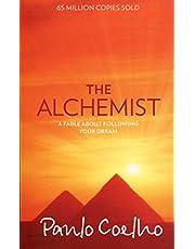 The Alchemist by Paulo Coelho - Paperback