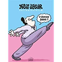 Karikatürler - 4: O Zaman Dans