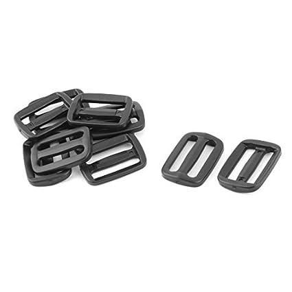 Amazon.com: DealMux Plastic Viagem Backpack Belt Correia Tri ...