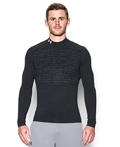 Under Armour Men's ColdGear Armour Insulated Compression Mock