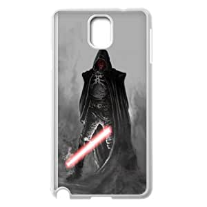 Sith Marauder Star Wars The Old Republic Game 5 Samsung Galaxy Note 3 Cell Phone Case White Decoration pjz003-3755617