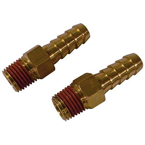 Powermate 012-0163CT VX 3/8-Inch Male Hose End