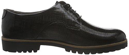 Comfortabel 950667, Zapatos de Cordones Derby para Mujer Gris - gris