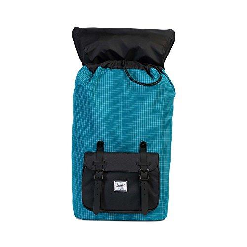 Herschel Little America Laptop Backpack, Ocean