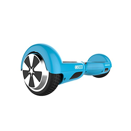 GOTRAX Hoverfly ECO Hover board - UL Certified Self Balancing Hoverboard