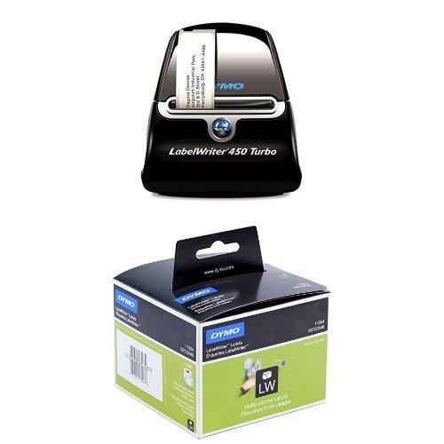 Dymo LabelWriter 450 Turbo  : la meilleure haut de gamme