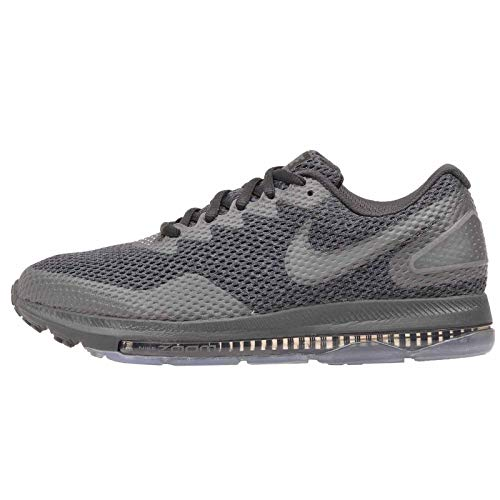 Black All Zoom Out NIKE Low 2 Women's Dark 004 Shoes anth Grey W Fitness Black vypWSq