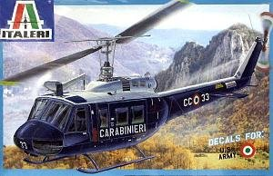 Review Helicopter Modell Kit by