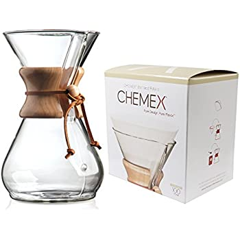 Image Result For Chemex Coffee Filters Cup Amazon