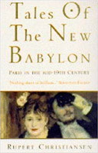 Tales Of New Babylon