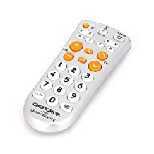 Kocome L108E Learning Function 11 key Remote Controller Universal Control