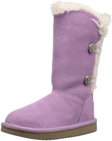aa326985ab1 Shopping Amazon.com - Purple - Boots - Shoes - Girls - Clothing ...