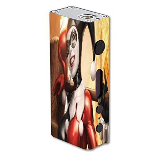Decal Sticker Skin WRAP - Smok XPRO M65 M50 - Comic for sale  Delivered anywhere in USA