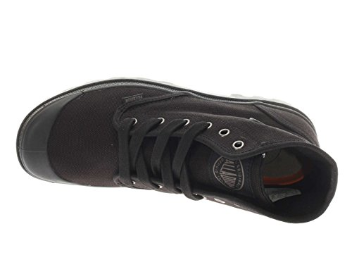 Palladium US Black EU41 Pampa High H rpnvr7q