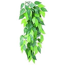 Trixie 76239 Silky Hanging Ficus Plant 20 X 30 Cm