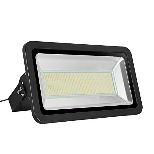 500 Watt Flood Light Lumens