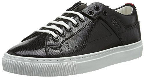 Hugo Scarpe 10191393 Delle top Da vs nero Corynna Low Donne 001 Black 01 Tennis HvnxTqXZa