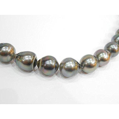 Collier Yukiko Femme FTDA perles perles